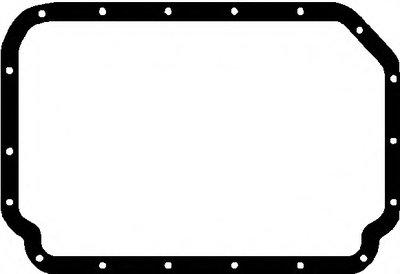 Прокладка піддону картера арамідна ELRING 767824