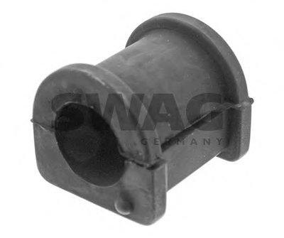 Втулка стабілізатора гумова SWAG 40610015
