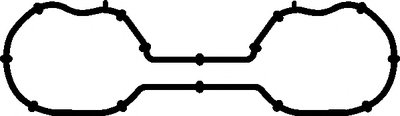 Прокладка впускного колектору ELRING 377170