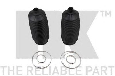 Пильовик кермової тяги L/P (к-кт 2 шт!!!) Renault Duster 1.5dCi/1.6 10- NK 5093915