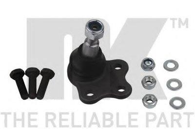 Кульова опора перед. (18 mm) Ford S-Max/Mondeo IV/Galaxy/Volvo S60/S80/V60/V70 06- NK 5042532