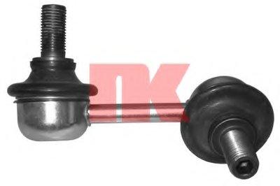 Тяга стабілізатора передня права Mitsubishi Pajero III 2.5D-3.5 04.00-01.07 NK 5113012